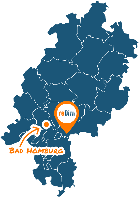 Internetagentur Bad Homburg