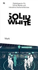 Referenz Solid White Mobile